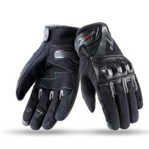 GUANTE SD-N19 INVIERNO NAKED HOMBRE NEGRO/GRIS S