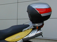 TOP MASTER BMW F650 GS