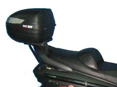 KIT TOP SYM GTS 125/250'05