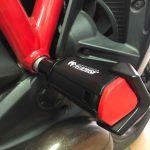Protector para Moto Pelacrash® EXUp (91-94)