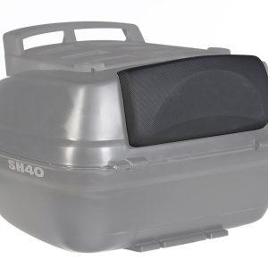 BAUL SH40 CARGO NEGRO