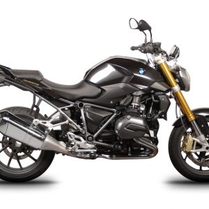 3P SYSTEM BMW R1200 R/RS