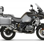4P SYSTEM BMW R1200/R1250GS ADVENTURE