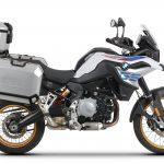 4P SYSTEM BMW F750GS/F850GS/ADVENTURE