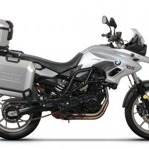 4P SYSTEM BMW F650GS/F700GS/F800GS
